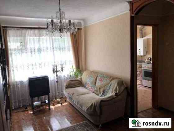 2-комнатная квартира, 40.3 м², 2/4 эт. Пенза