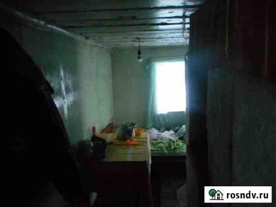 Дом 20 м² на участке 12 сот. Черноисточинск