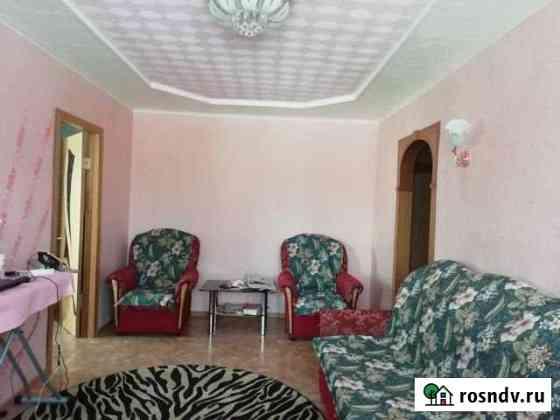 4-комнатная квартира, 60 м², 3/5 эт. Новоульяновск
