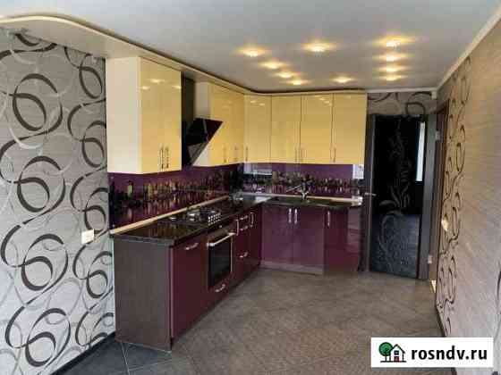 3-комнатная квартира, 75 м², 4/5 эт. Жуков