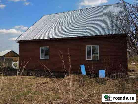 Дом 150 м² на участке 10 сот. Мосальск