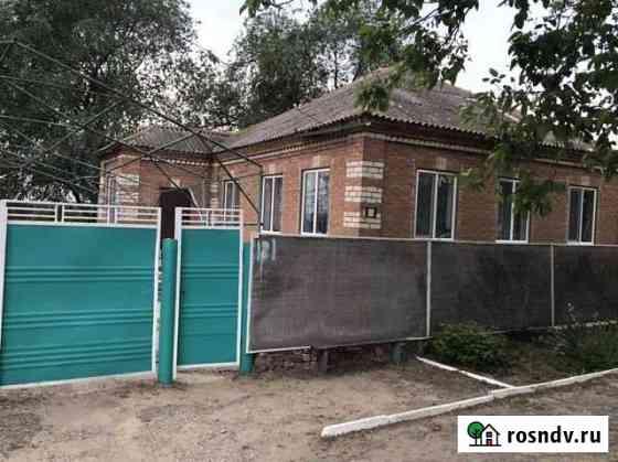 Дом 90 м² на участке 15 сот. Новоалександровск