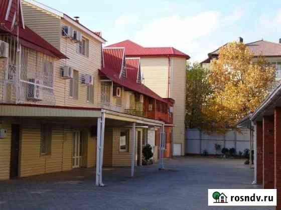 Коттедж 100 м² на участке 1 сот. Новомихайловский кп