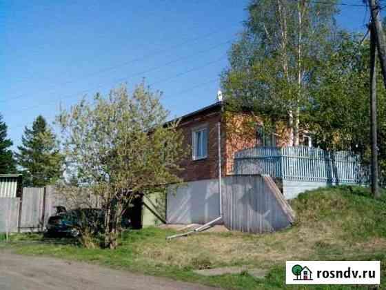 Дом 150 м² на участке 10 сот. Емельяново