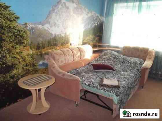 2-комнатная квартира, 48 м², 1/5 эт. Полевской