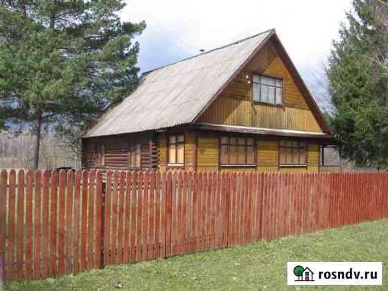 Дом 65 м² на участке 20 сот. Ферзиково