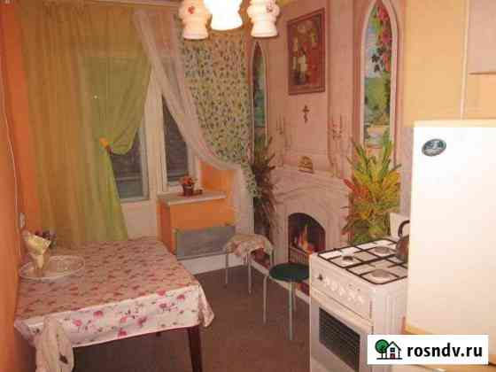 1-комнатная квартира, 36 м², 1/9 эт. Соликамск