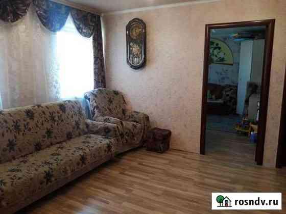 Дом 62.4 м² на участке 13.5 сот. Брянск