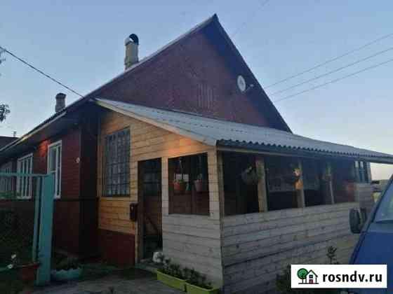 Дом 61 м² на участке 10 сот. Вельск