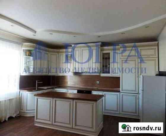 Дом 326.2 м² на участке 6 сот. Нижневартовск