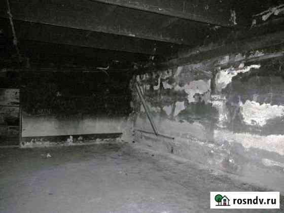 Производственно-складское помещение, 346.3 кв.м. Сиверский