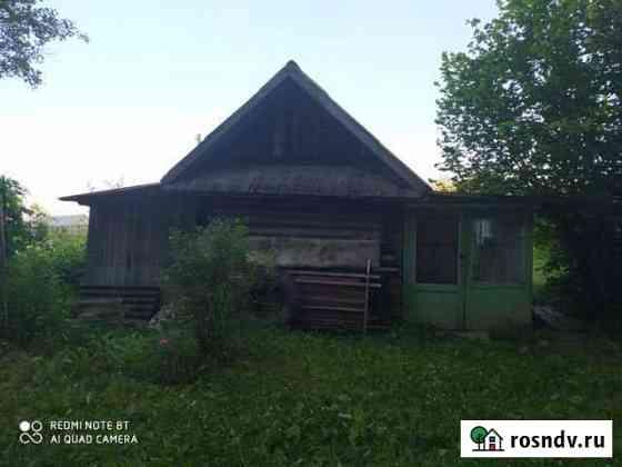 Дача 24 м² на участке 9 сот. Омутнинск