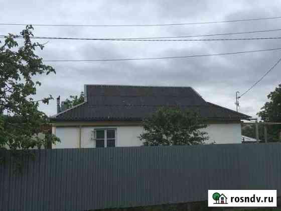 Дом 94 м² на участке 8 сот. Абрау-Дюрсо