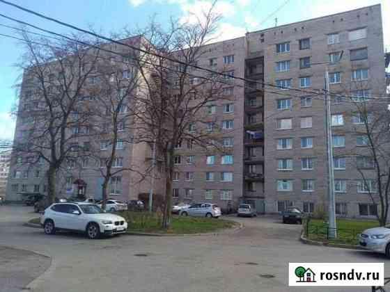 Комната 16.8 м² в 7-ком. кв., 5/7 эт. Санкт-Петербург