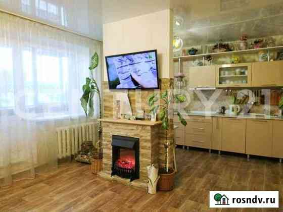 3-комнатная квартира, 76 м², 3/6 эт. Новоалтайск