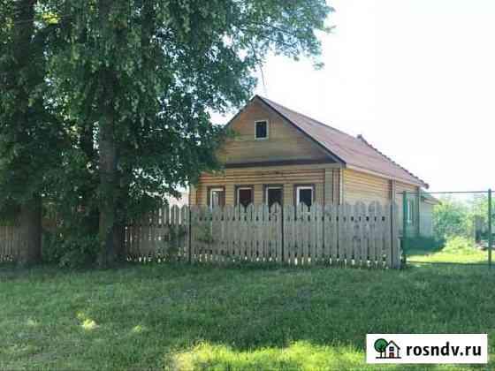 Дом 110 м² на участке 25 сот. Фряново