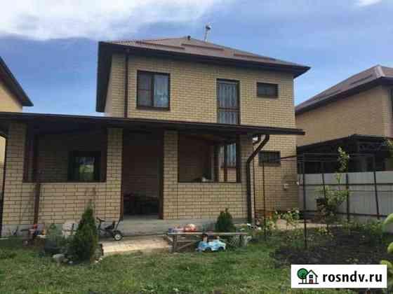 Дом 110 м² на участке 6 сот. Ставрополь