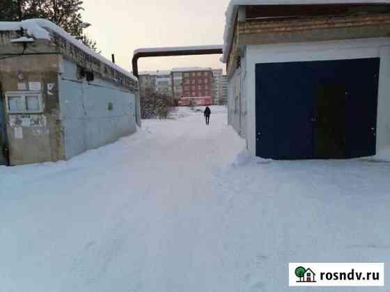 Гараж >30 м² Саянск