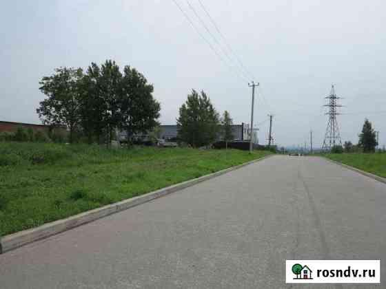 Производственное помещение, 2000 кв.м. Хабаровск