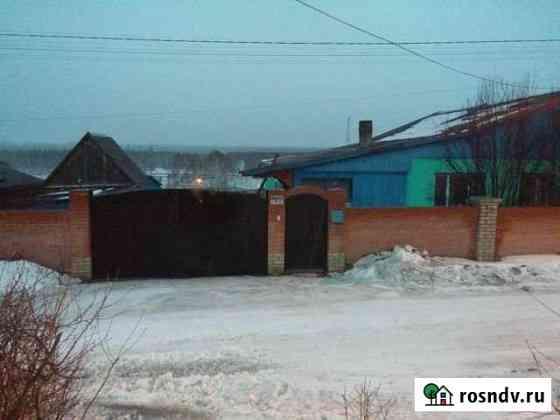 Коттедж 112.5 м² на участке 12 сот. Шарыпово
