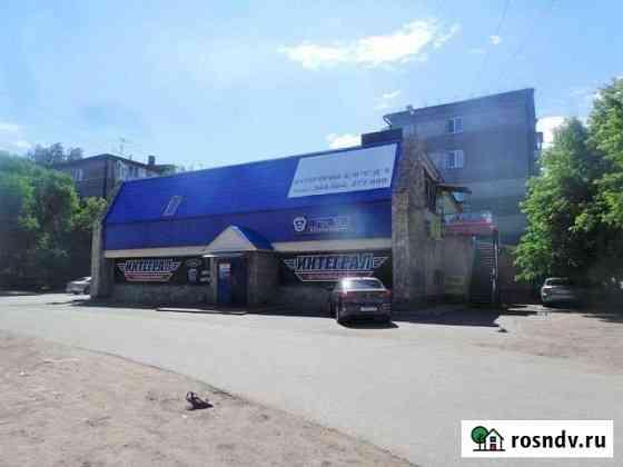 Торговое помещение, 480 кв.м. Омск