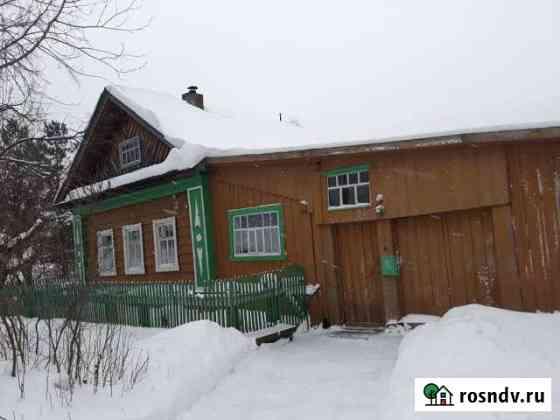 Дом 40 м² на участке 11 сот. Нолинск