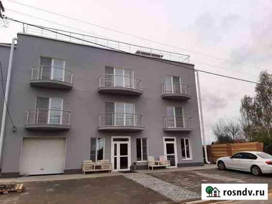 Отель в Московской области Рогачево