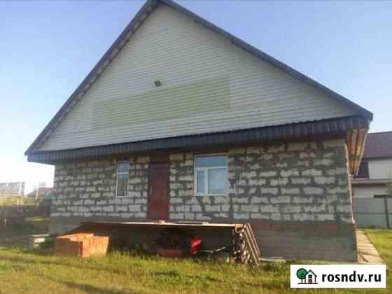 Дом 120 м² на участке 15 сот. Нижневартовск