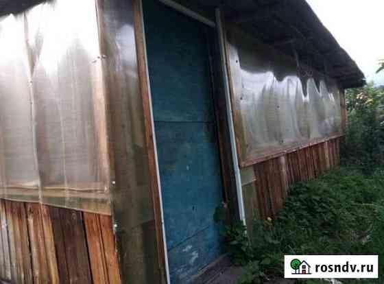 Дача 20 м² на участке 6.8 сот. Новоуральск