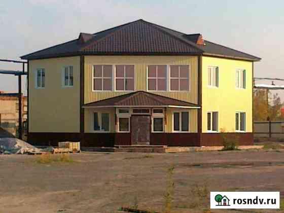 Сдается в аренду или продается производствен. база Нижневартовск