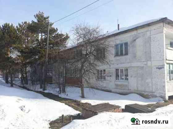 2-комнатная квартира, 45 м², 2/2 эт. Колосовка