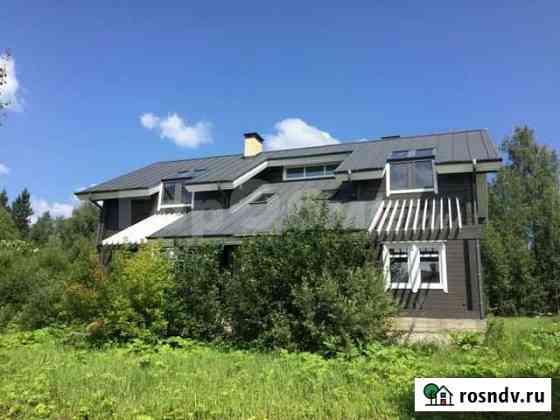 Дом 212 м² на участке 22 сот. Руза