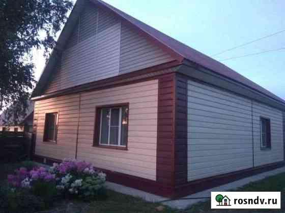 Дом 80 м² на участке 20 сот. Павловск