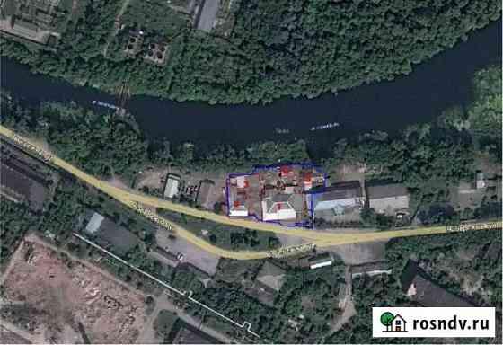 База на берегу реки 3748 кв.м. Шебекино