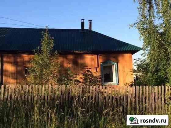 Дом 27 м² на участке 15 сот. Суксун