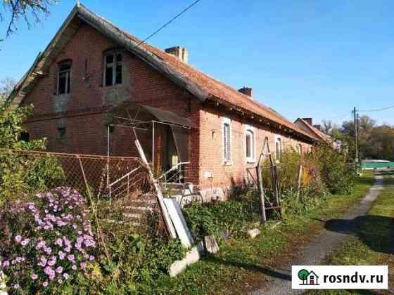 Дом 92 м² на участке 10 сот. Черняховск