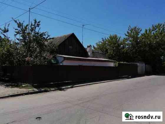 Дом 45 м² на участке 2 сот. Липецк