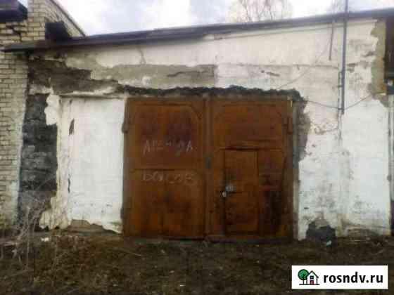 Гараж 30 м² Назарово