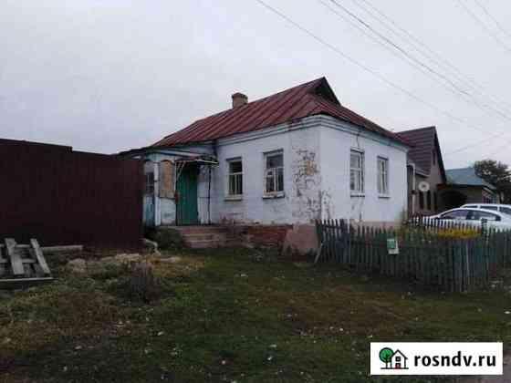 Дом 48 м² на участке 6 сот. Фатеж