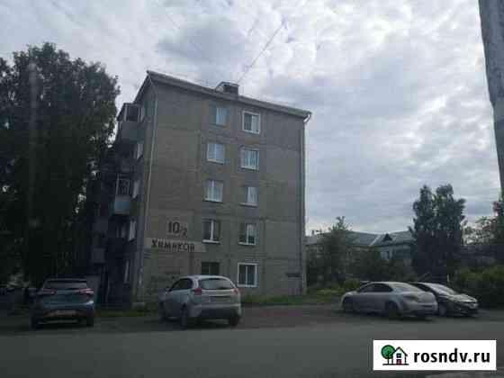 3-комнатная квартира, 60.8 м², 4/5 эт. Ленинск-Кузнецкий