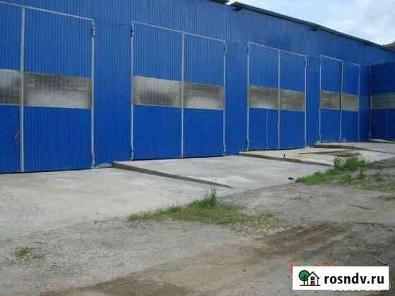 Аренда производственных складских помещения Тула