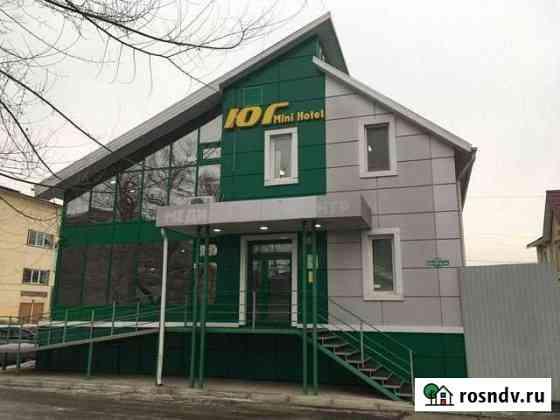 Комната 20 м² в 1-ком. кв., 2/2 эт. Минусинск
