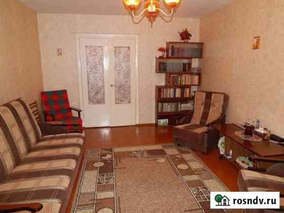2-комнатная квартира, 58 м², 1/3 эт. Волгореченск