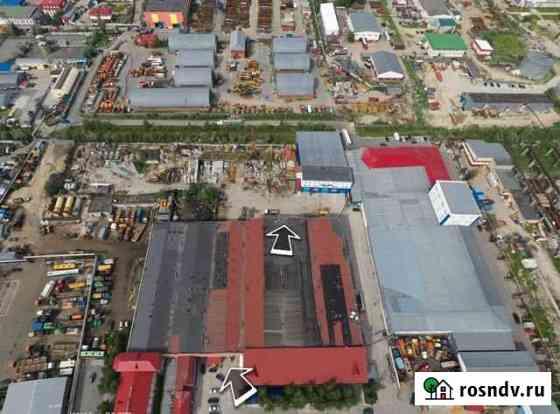 Производственное помещение, 977 кв.м. Сургут