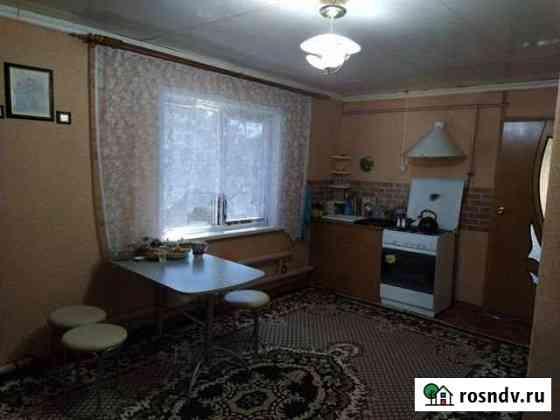 Дом 103 м² на участке 3 сот. Енотаевка