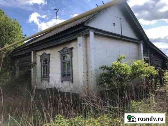 Дом 55 м² на участке 24 сот. Рузаевка