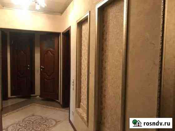 4-комнатная квартира, 90.3 м², 3/9 эт. Усинск