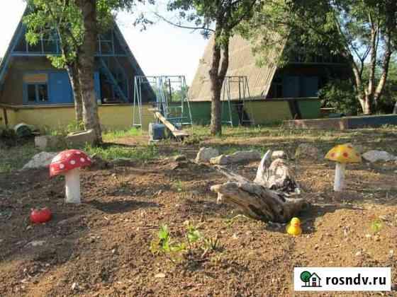 База отдыха, 9040 кв.м. Приморский