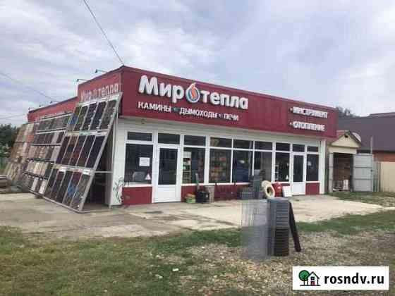 Магазин Мир Тепла Мостовской
