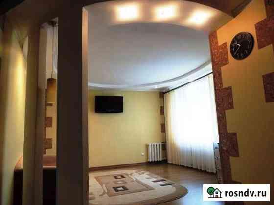 4-комнатная квартира, 102.7 м², 5/6 эт. Навля